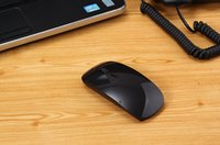 Wholesale 2 Ghz Wireless bluebooth Mouse Best wireless mouse Optical