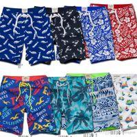 Wholesale Aftermarket manufacturers men s swimming shorts beach pants summer men s fashion swimwear beach pants