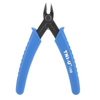 Wholesale TU quot Electric Cutter Cutting Pliers Curved Nose Plier Bending pliers Jewellery Fishing Pliers Multitool Herramientas order lt no track