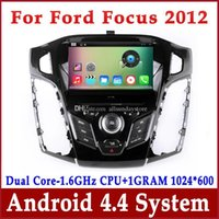 focus bluetooth gps - Android Car DVD Player for Ford Focus w GPS Navigation Radio BT USB Audio Stereo WIFI Capacitive Screen