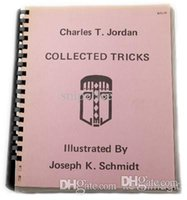 paypal free shipping - Karl Fulves Charles T Jordan Collected Tricks no gimmicks magic trick fast delivery paypal accept