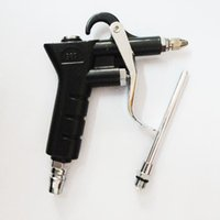 Wholesale Global Brand Two way Air Blowing Gun Multifunction Metal Pneumatic Air Dust Gun