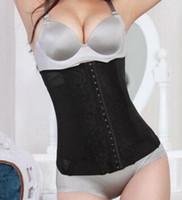 Wholesale New Arrive Waist Tummy Belly Slimming Body Shapewear Belt Corset Cincher Trimmer Girdle