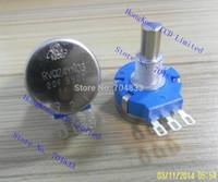 Wholesale TOCOS game long life potentiometer RVQ24YN03 F B502 K