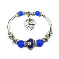 beads indonesia - Hot Sterling Silver Plated Color Indonesia Beads New Arrive Bracelets For Women Fashion Fine Jewelry