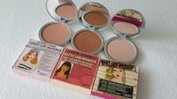 the balm cosmetics - Hot sales the Balm cosmetics MARY LOU MANIZER CINDY LOU MANIZER BETTY LOU MANIZER Highlighter g Pressed Powder