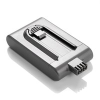 animal dyson vacuum - INNOPOW mAh V Battery for Dyson Vacuum DC16 Root ISSEY Animal BP01