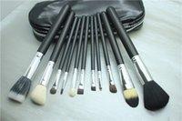 Wholesale Makeup Brushes Kit Set Cosmetic Brushes Tool Kit Makeup Brush Set with bag