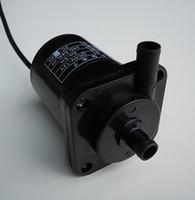 airs corrosion - Micro Brushless DC v Solar hot water circulation pump warm air V Quiet water corrosion