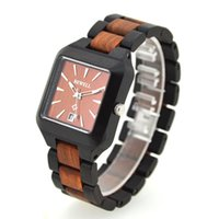 china watches - China watch factory sale wrist watch wood New arrival best selling product quartz watch wooden watch for man