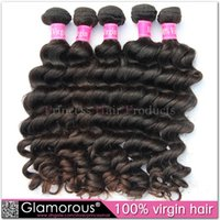 Cheap Indian Virgin Hair Best Natural Wave hair