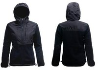 clothing sport coats - HOT colors New The Women Fleece Apex Bionic SoftShell Jacket Winter Coats Outdoor Sports Clothing Coats S XXL Black Can Mix Lowest Price