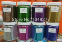 Wholesale Kg Barrel Glitter Tattoo Powder For Body Art Temporary Tattoo Body painting High Quality
