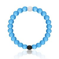 Wholesale Lokai Bracelet Original Tag and Individual Bag Mud from Dead Sea Water from Mount Everest lokai Silicone Find Your Balance Loka Lokia
