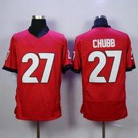 alabama apparel - Alabama Crimson Tide Chubb College Red Football Jerseys Cheap Football Jersey Best Football Shirts Men s Football Apparel New Collection