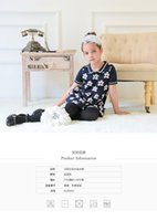 Cheap Winter 2014 new children's clothing wholesale trade in Europe and the United States version thick warm children's wear printed knit Europe e