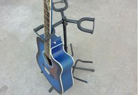 Wholesale guitar stand FOR Acoustic Electric Guitar Parts Musical instruments accessories