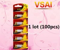 23a battery - L1028 V A Card dry VSAI battery for doorbell remote control transmitter toy