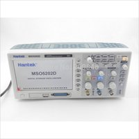 Wholesale hantek MSO5202D MHz Channels GSa s Oscilloscope Channels Logic Analyzer in1 USB x480