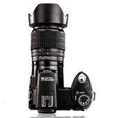 Wholesale Polo MP D3300 Digital Cameras HD Camcorders DSLR Cameras Wide Angle Lens x Telephoto Lens Camara