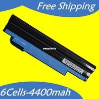 acer aspire one laptop battery - Long time Laptop battery For acer AL10A31 AL10B31 AL10G31 Aspire One AOD255 AOD257 AOD260 D255 D257 D257E D260 D270 LT23 LT2304C