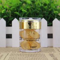 Wholesale 24 k gold hydrating essence cream moisturizing anti aging g