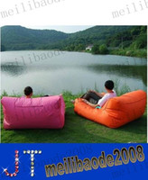 Wholesale water floating beanbag chair swimming bean bag recliner double seat high quality summer water seat MYY11124A