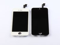 Wholesale DHL Replacement Touch Screen LCD Display Digitizer Frame Full Set Assembly For iPhone G S C