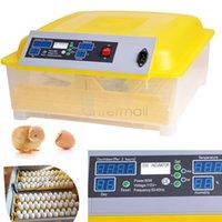 automatic egg incubator hatcher - 48 Digital Clear Egg Incubator Hatcher Temperature Control Automatic Egg Turning US Plug