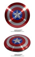 bank of america - Shield power bank of the Captain America Fast charge mah with USB plug Free sending