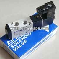 Wholesale 50pc Solenoid Air Valve port position BSP V110 DC12V