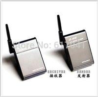 Wholesale 2 G Wireless speaker audio adapter receiver transmitter