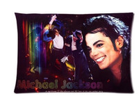 best hotels world - Customized Michael Jackson heal the world Pillow cases x75 CM Pillow Cover Best Bed Sheets