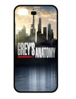 appel phone - Grey s Anatomy Shows HARD mobile phone cases for APPEL IIPHONE S