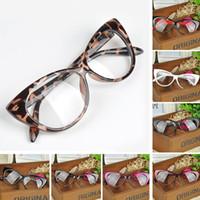 Wholesale Hot Sale Stylish Cat Eye Sunglasses Women Eyewear Sunglasses Super Round Circle Cat Eye Sunglasses F50HM458 M1