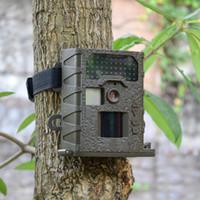 Suntek Scouting cámara de caza HD GPRS MMS Digital 940NM Cámara infrarroja Trail GSM 720p / 30 fps Hunter Cam