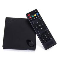 Cheap Beelink X2 Android 4.4 TV BOX H3 Quad Core Wifi 1G 8G H.265 Smart TV 14.2 KODI Free Shipping