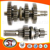 Wholesale Main Counter Shaft with Reverse forward puls reverse gear or cc ATV Dirt Bike