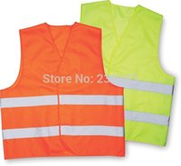 Wholesale custom printing company logo warning traffic protective clothing night vision special workplace protection reflective clothing