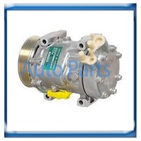 Wholesale SD7V16 ac compressor for Citroen C5 C8 xsara Peugeot Fiat scudo NL YJ
