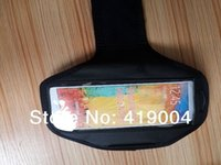 Cheap DHL Fedex Free shipping Sports Armband case For Samsung Galaxy Note 3 note3 N9000 ,100pcs lot