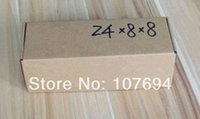 Wholesale cm corrugated board packing box The bottle box
