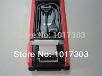achat en gros de x431 gds voitures camion-Gros-DHLfree expédition 2014 outil de diagnostic gds X431 Launch scanner X431 GDS x-431 gds pour voiture / camion Version série complète sur la vente