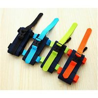 Wholesale Stylish Trendy Outdoor Sports Running Mobile Phone Wrist Pouch Top quality Mobile Cell Phone Arm Band Bag