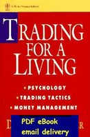alexander elder - Alexander Elder Trading For A Living Psychology Trading Tactics Money Management