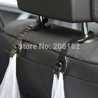 bicycle racks for cars - Multipurpose Hooks for Car Back Rails Bicycle Hanger Storage Rack GG14071704 mix order usd