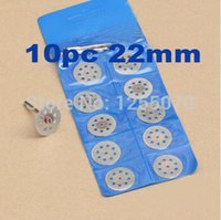 Wholesale 10pc mm Diamond Grinding Slice Dremel Accessories for Rotary tools order lt no track