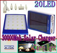 Cheap 30000mah Best solar charger
