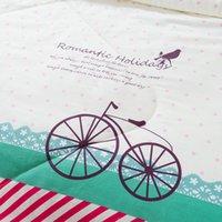 Wholesale cotton summer style quilt QNN07