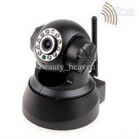 al por mayor mejores sistemas de cámara de seguridad exterior-Mejor Venta de visión nocturna por Webcam de la Red del Sistema de Seguridad Inalámbrica de Wifi de la Cámara IP al aire libre Para la Venta